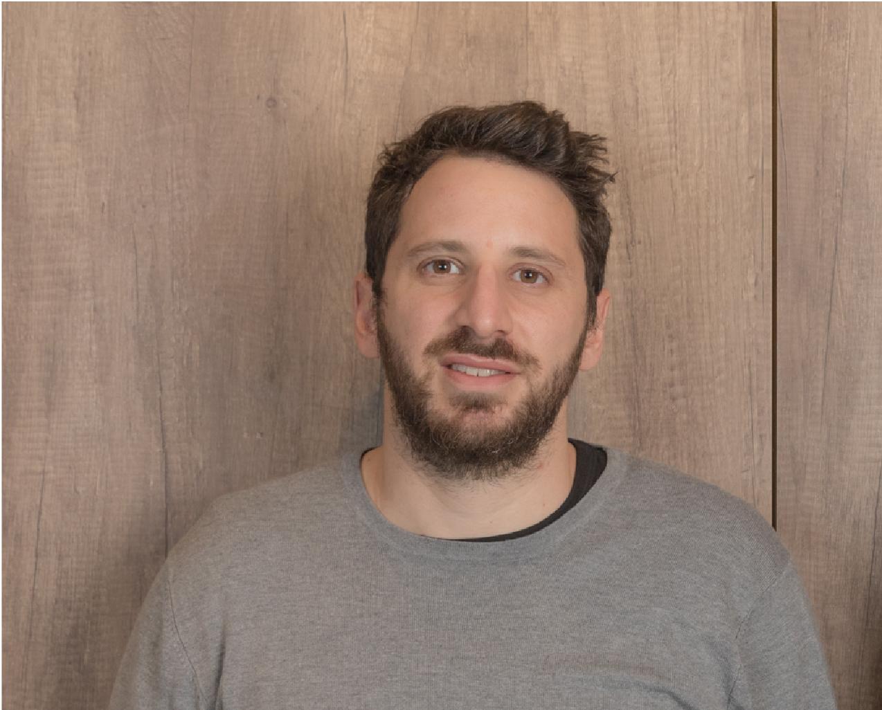 Andrés Kleinman